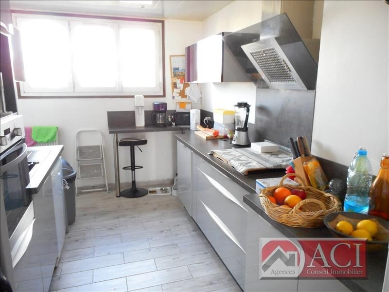 Vente appartement Montmagny 175000€ - Photo 6