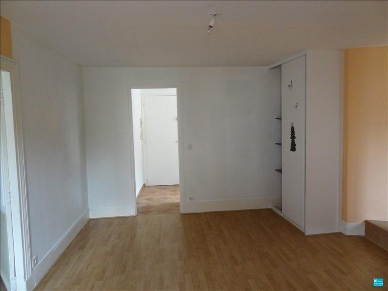 Location appartement Wissous 890€ CC - Photo 1