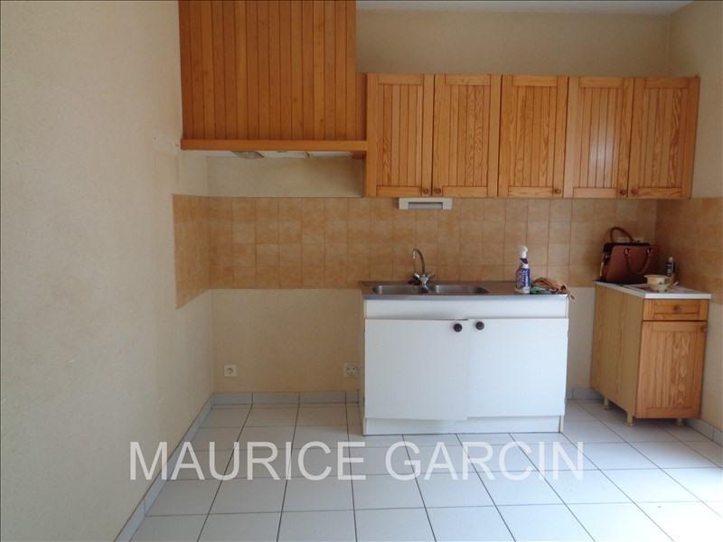 Location maison / villa Uchaux 870€ CC - Photo 6