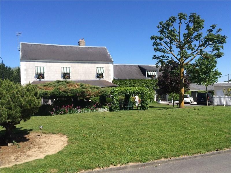 Sale house / villa Soissons 530000€ - Picture 2