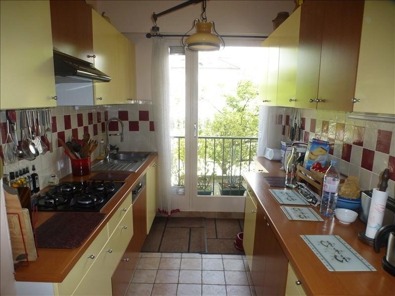 Vendita appartamento Maisons-laffitte 584000€ - Fotografia 3
