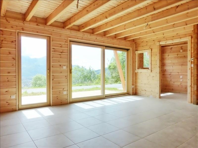 Sale house / villa Thyez 440000€ - Picture 2
