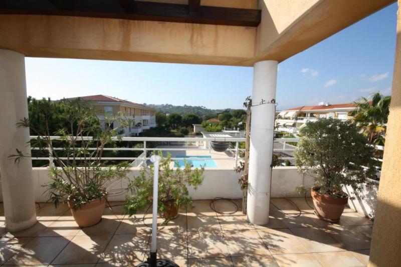 Vente appartement Antibes 745000€ - Photo 4