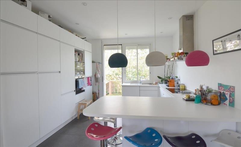 Rental house / villa Croissy sur seine 3780€ CC - Picture 4