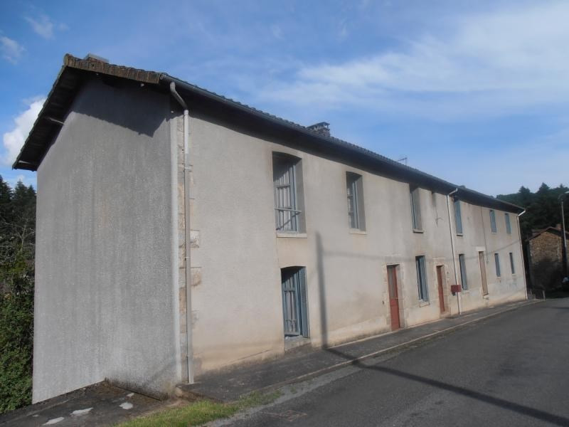 Sale house / villa Royeres 159000€ - Picture 2