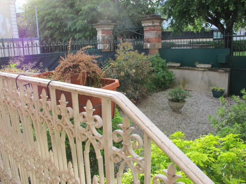 Sale house / villa Le raincy 526000€ - Picture 2