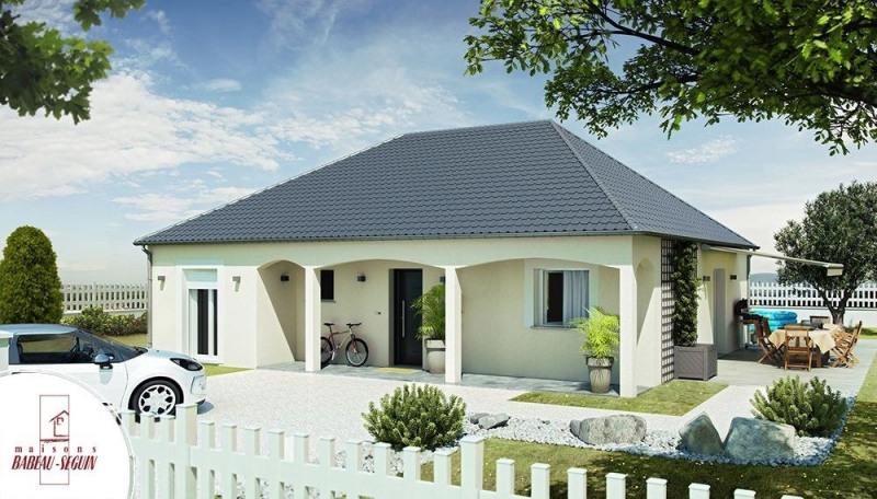 Maison  3 pièces + Terrain 491 m² Clérac par Babeau Seguin Agence dAngoulême 16000 –  Charen