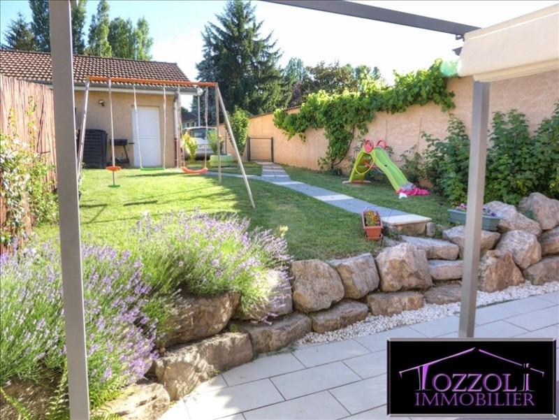 Vente maison / villa La verpilliere 239000€ - Photo 1