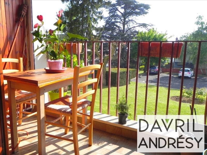 Sale apartment Andresy 215 000€ - Picture 3