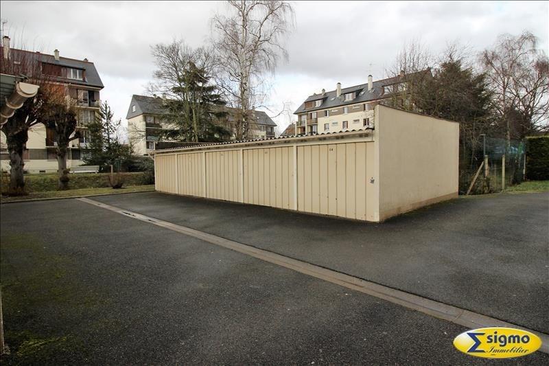 Sale parking spaces Chatou 24500€ - Picture 2