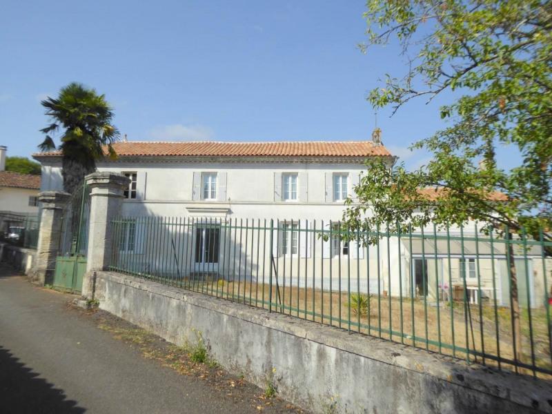 Vente maison / villa Louzac-saint-andre 210000€ - Photo 24