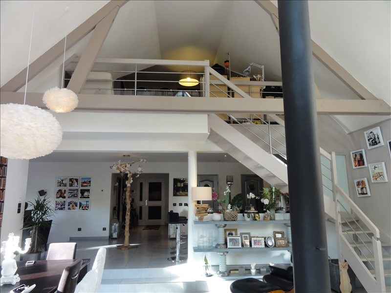Deluxe sale house / villa Montfort l amaury 1365000€ - Picture 3