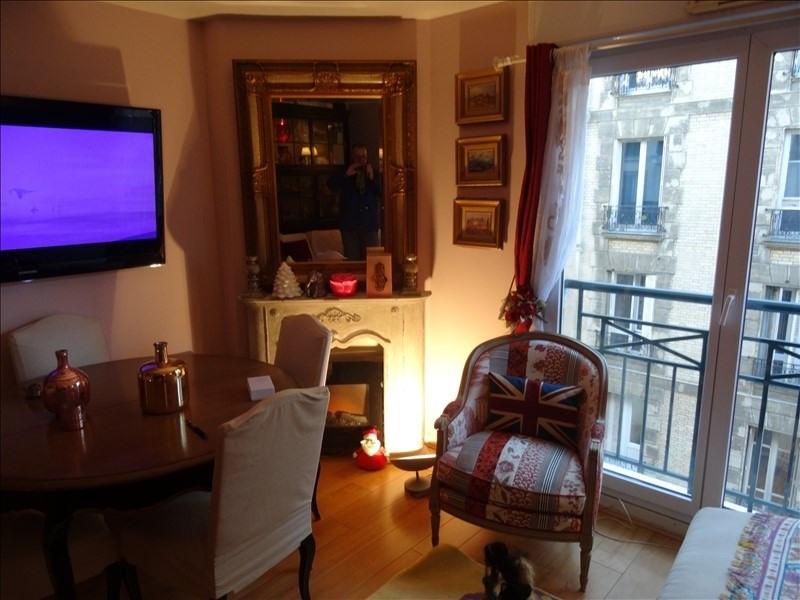 Vente appartement Clichy 315000€ - Photo 1