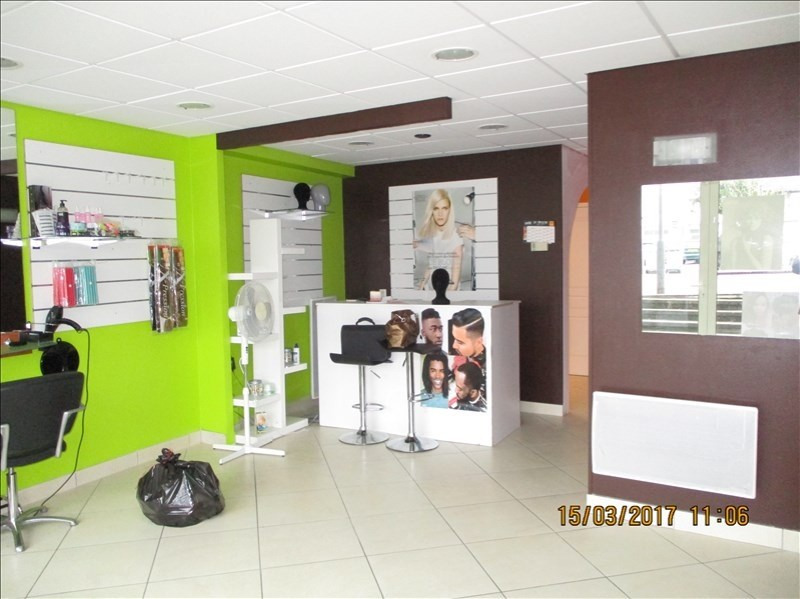 Vente local commercial Orvault 288000€ - Photo 3