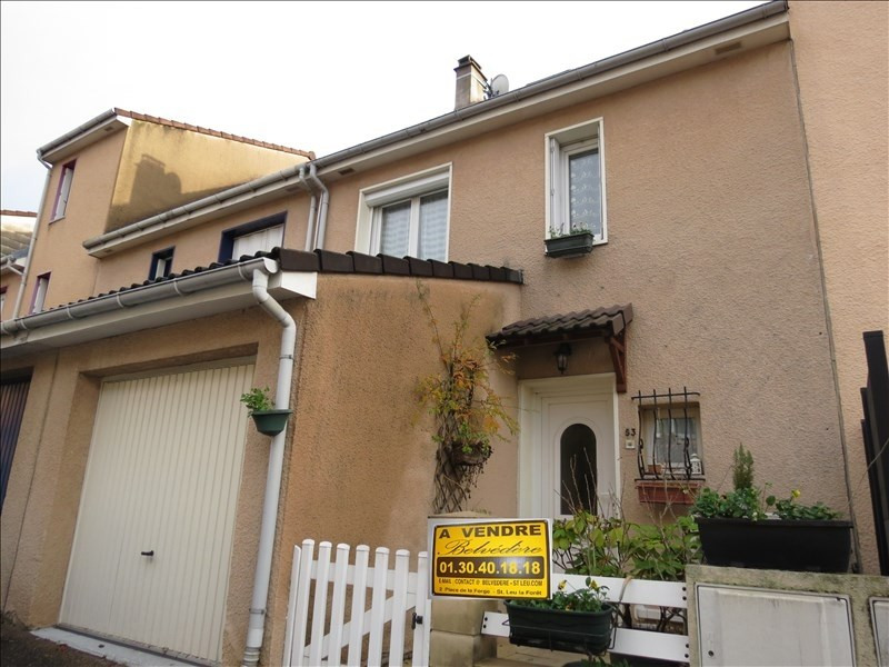 Vente maison / villa St leu la foret 310000€ - Photo 1