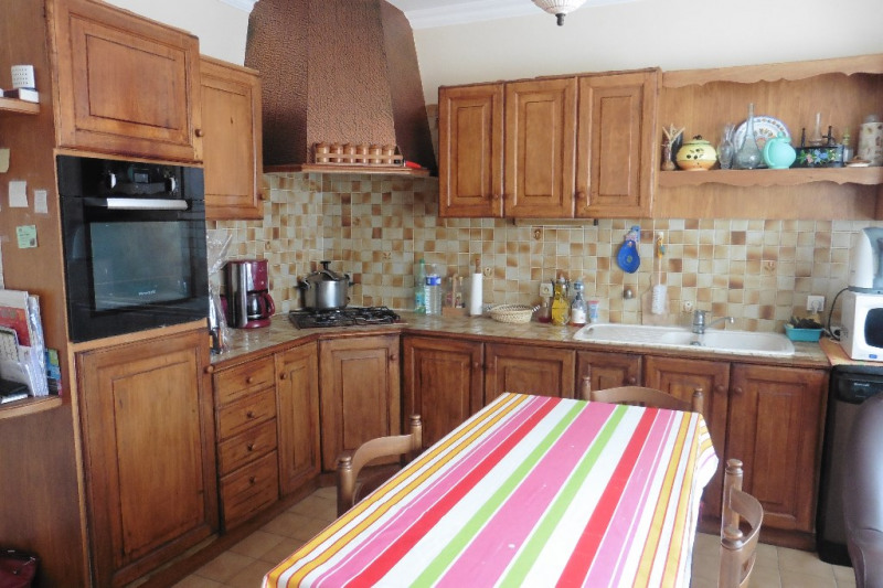 Vente maison / villa Guilvinec 222600€ - Photo 4