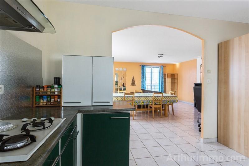 Vente maison / villa St laurent d aigouze 268250€ - Photo 8