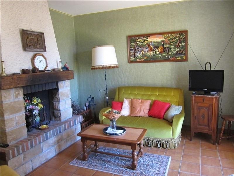 Vente maison / villa Neuilly le real 144000€ - Photo 9