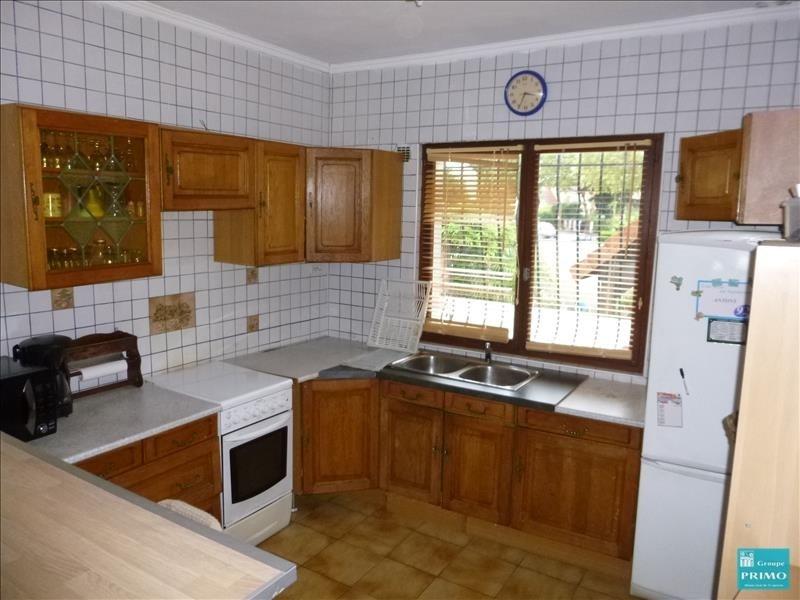 Vente maison / villa Antony 570000€ - Photo 4