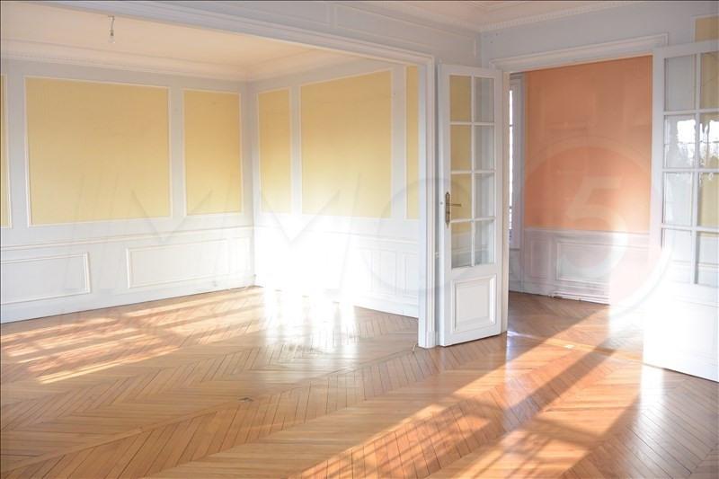 Deluxe sale apartment Le raincy 428000€ - Picture 2