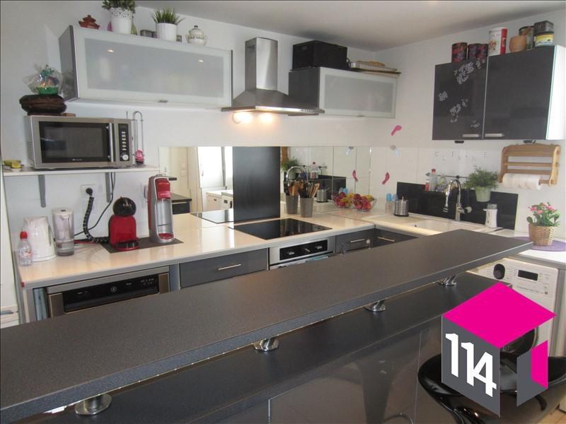 Sale apartment Baillargues 187000€ - Picture 2