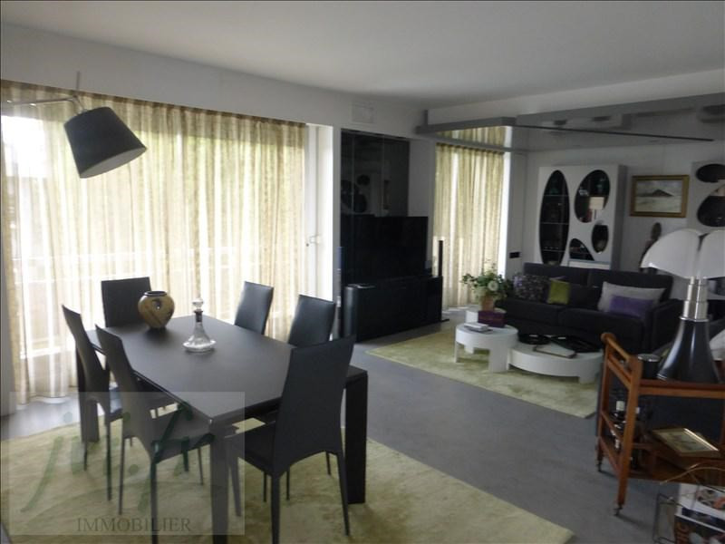 Vente appartement Montmorency 364 000€ - Photo 4