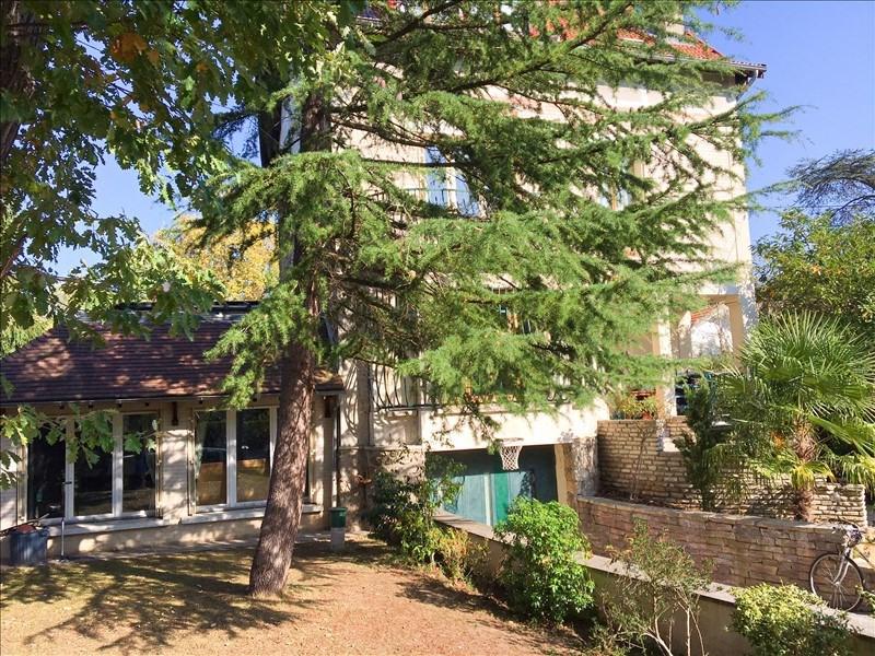 Vente de prestige maison / villa Le vesinet 1380000€ - Photo 9