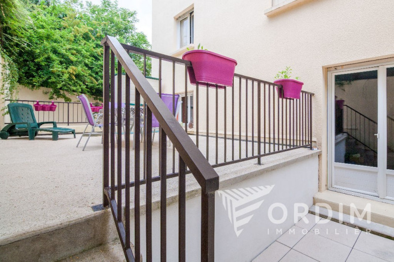 Vente appartement Auxerre 89 900€ - Photo 9