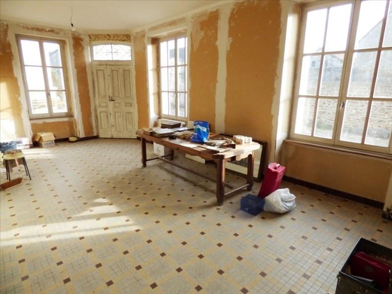 Vente maison / villa St georges de reintembault 60000€ - Photo 4