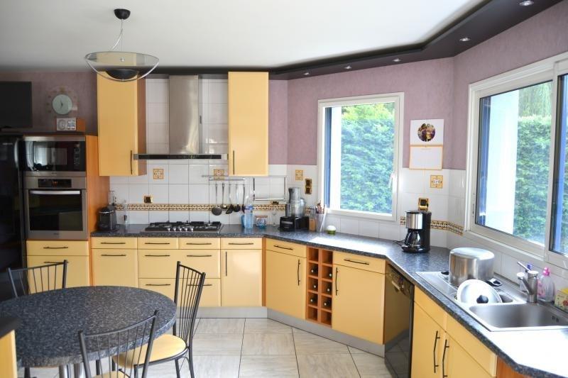 Vente de prestige maison / villa St gregoire 571450€ - Photo 9