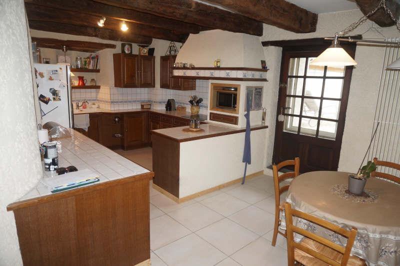 Venta  casa Condrieu 355000€ - Fotografía 6