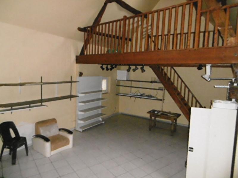 Sale house / villa Mouroux 160000€ - Picture 2