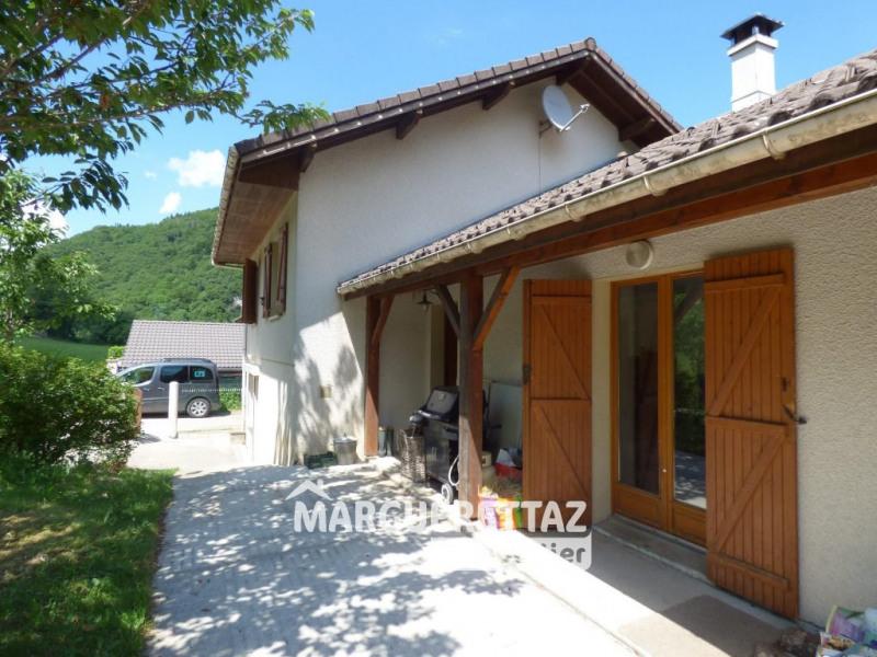 Sale house / villa La tour 348000€ - Picture 1