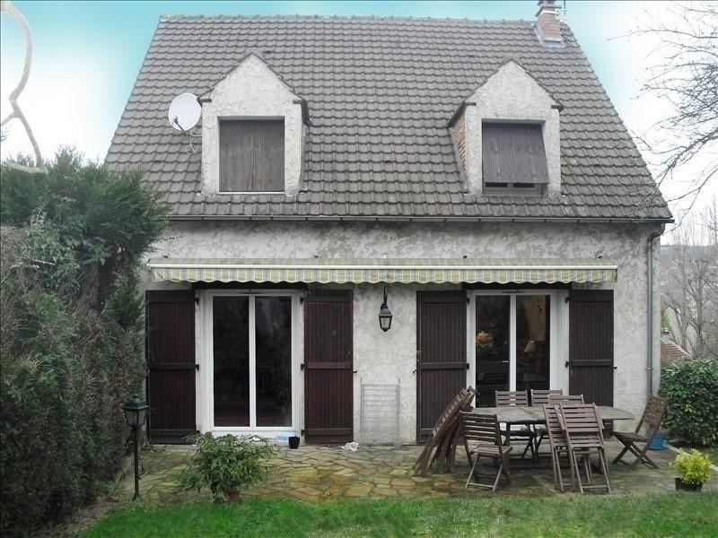 Vente maison / villa Villebon sur yvette 480000€ - Photo 1