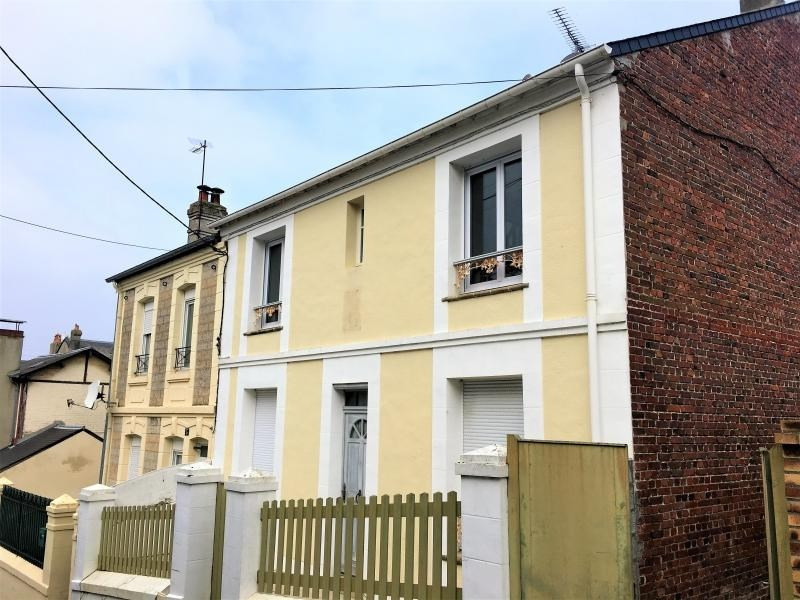 Vente maison / villa Trouville sur mer 296 800€ - Photo 1