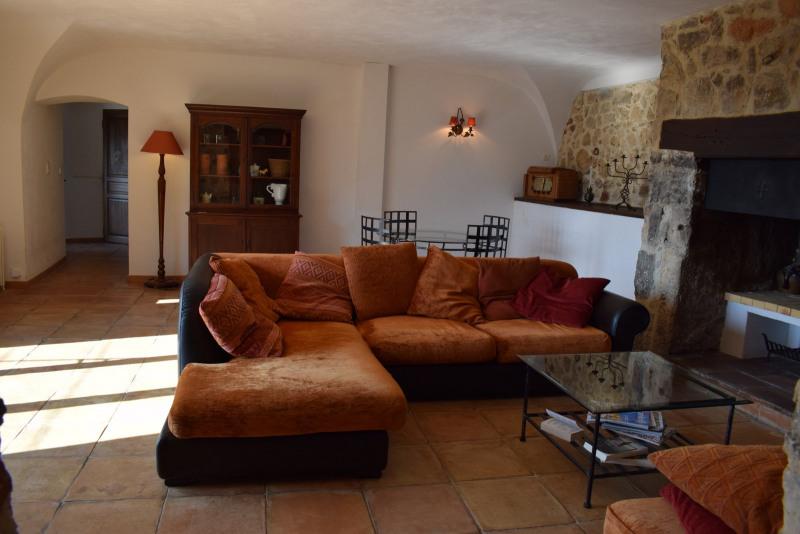 Revenda residencial de prestígio casa Fayence 1590000€ - Fotografia 45