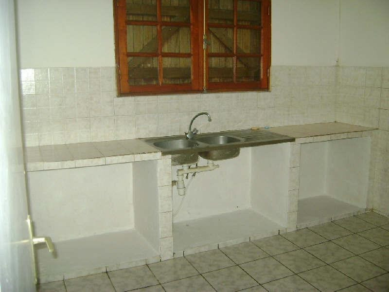 Rental house / villa Ste rose 550€ +CH - Picture 3