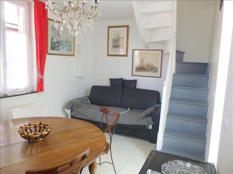 Sale house / villa Honfleur 168000€ - Picture 2