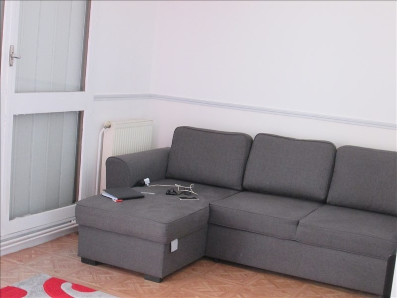 Vente appartement Macon 59 500€ - Photo 1
