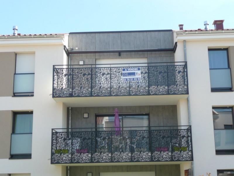 Vente appartement Meyzieu 235000€ - Photo 8
