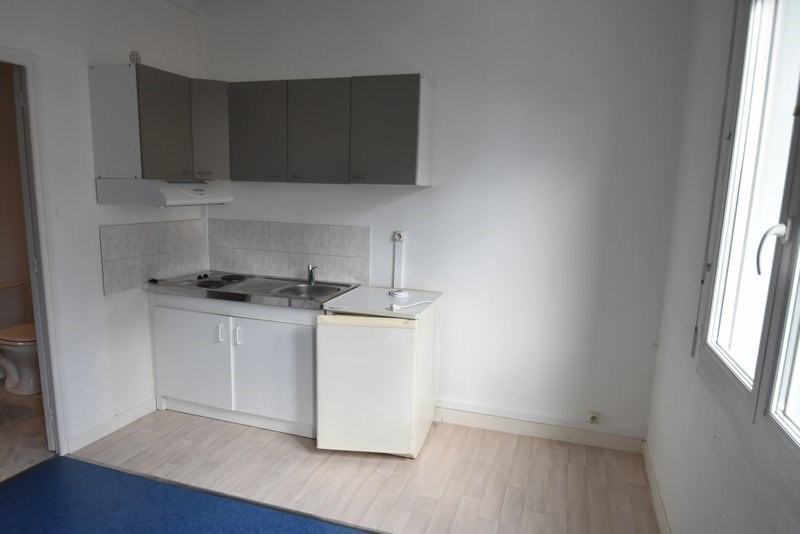 Location appartement St lo 272€ CC - Photo 1