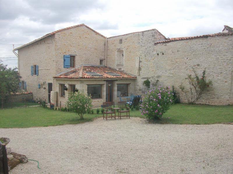 Vente maison / villa Charme 460000€ - Photo 2