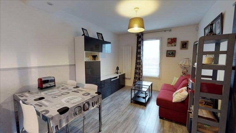 Vente appartement Vigneux sur seine 129000€ - Photo 1
