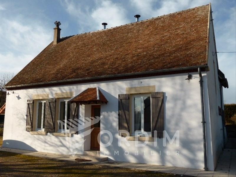 Vente maison / villa Cosne cours sur loire 195000€ - Photo 1