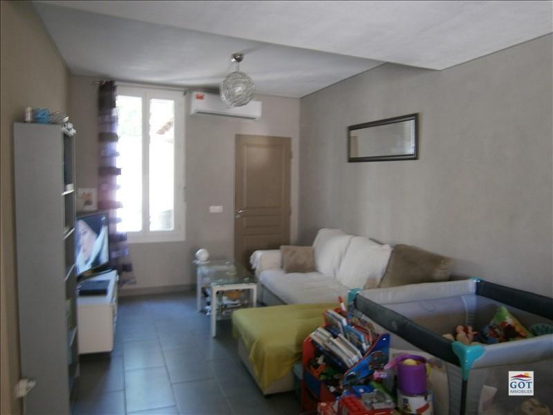Verkoop  appartement St hippolyte 133000€ - Foto 3