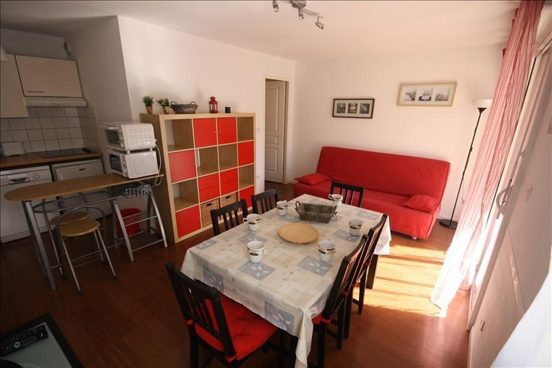 Sale apartment Vielle aure 138600€ - Picture 1