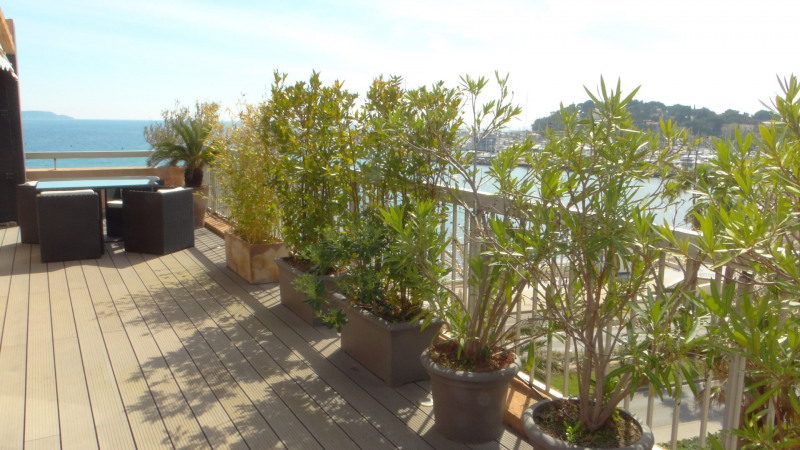 Vente appartement Cavalaire 389 000€ - Photo 7