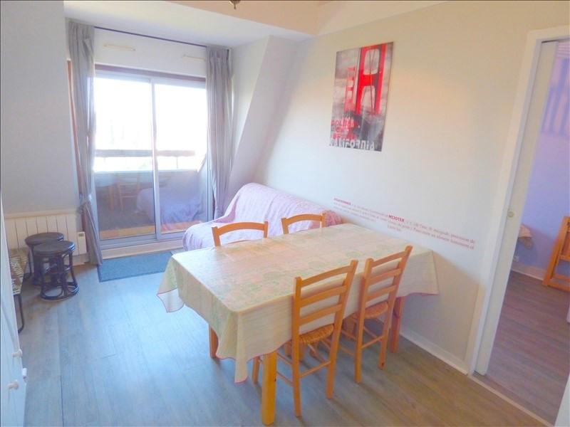 Vendita appartamento Villers sur mer 96000€ - Fotografia 2