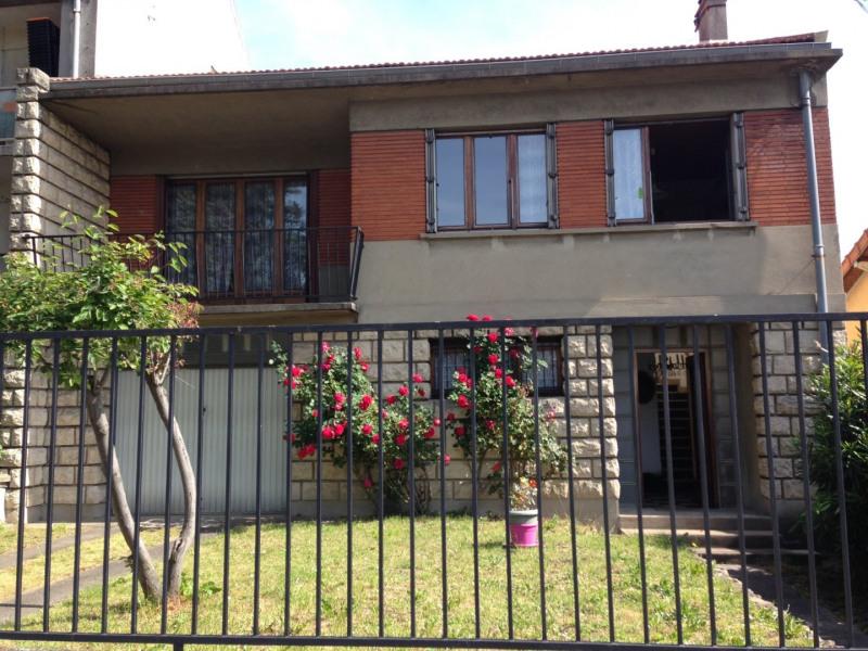 Vendita casa Montreuil 435000€ - Fotografia 1