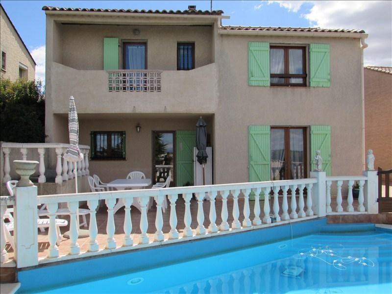 Vente maison / villa Beziers 269000€ - Photo 1